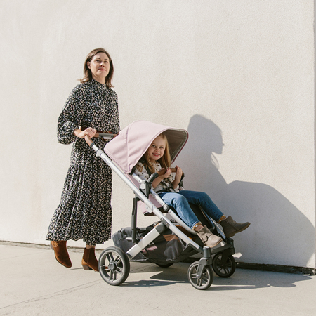 UPPAbaby® Otroški voziček 4v1 Cruz V2 Alice