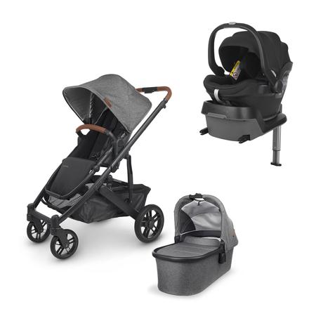 Slika UPPAbaby® Otroški voziček 4v1 Cruz V2 Greyson