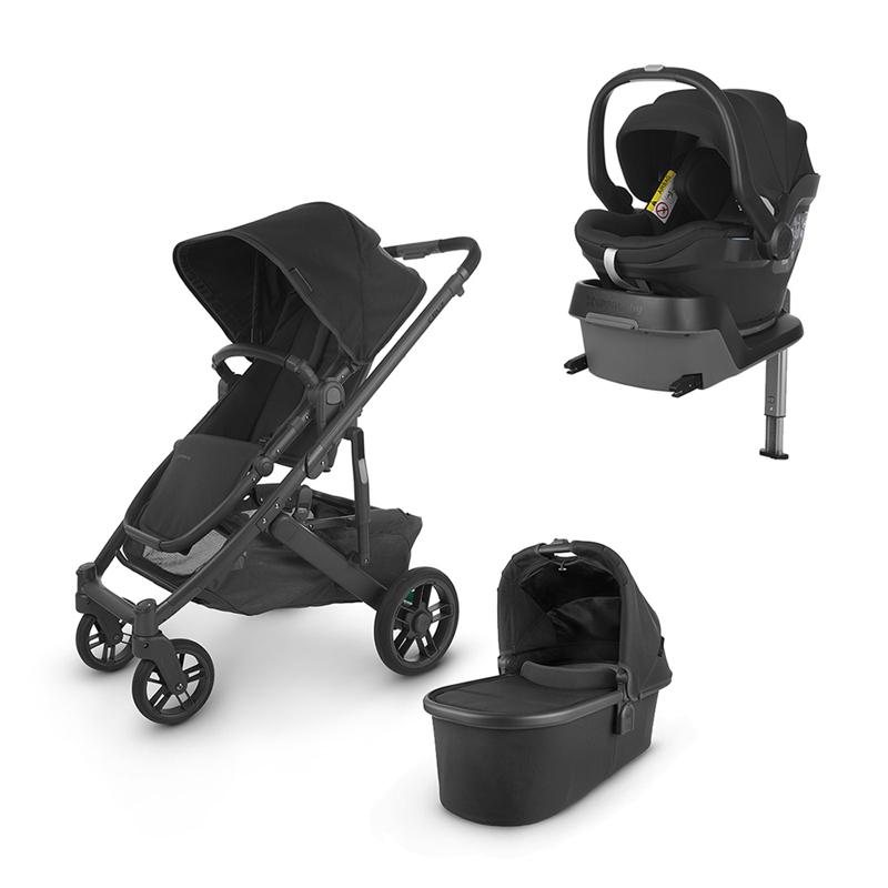UPPAbaby® Otroški voziček 4v1 Cruz V2 Jake