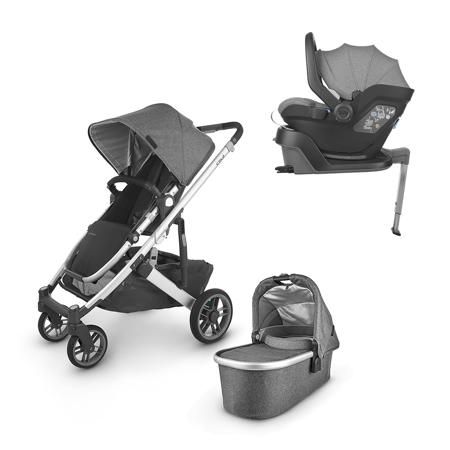 Slika UPPAbaby® Otroški voziček 4v1 Cruz V2 Jordan