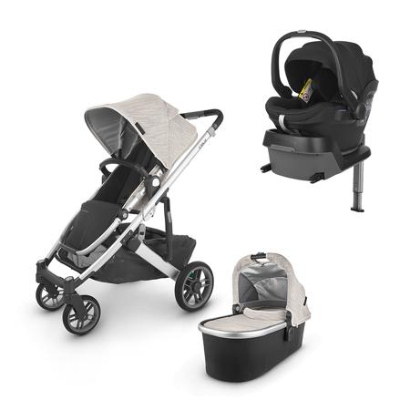 Slika UPPAbaby® Otroški voziček 4v1 Cruz V2 Sierra