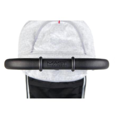 MAST® Otroški voziček M4 Granite