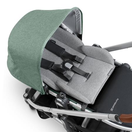 UPPAbaby® Vložek za otroški voziček V2 Newborn Comfort