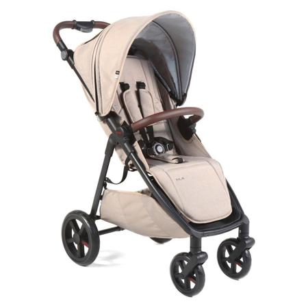 Slika MAST® Otroški voziček M4 Sand