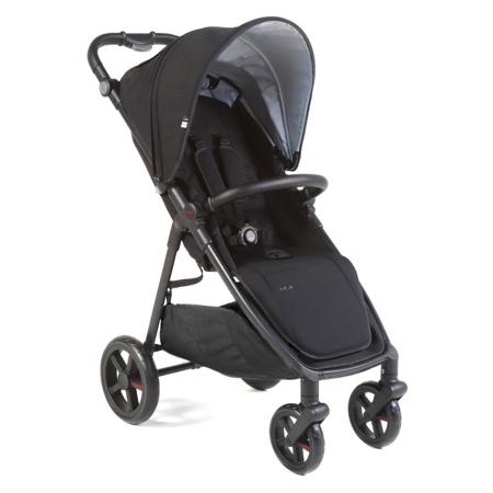 Slika MAST® Otroški voziček M4 Onyx