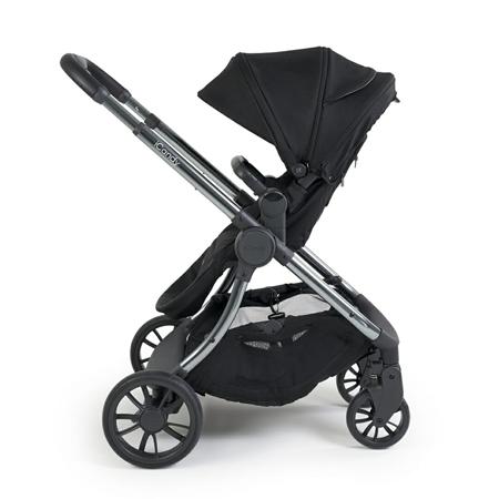 iCandy® Otroški voziček s košaro 2v1 Lime Lifestyle Black