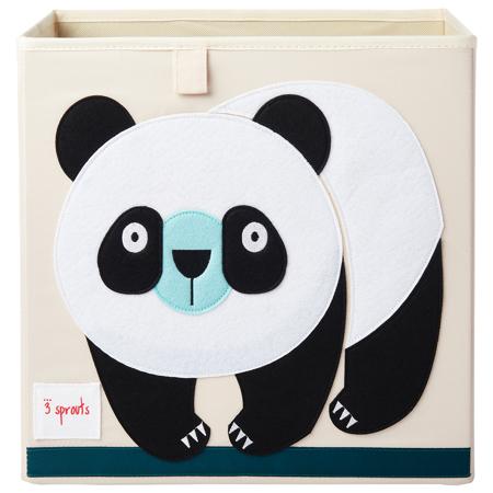 Slika 3Sprouts® Škatla za shranjevanje igrač Panda