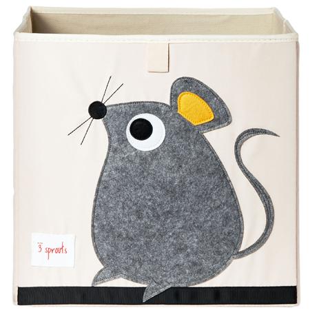 Slika 3Sprouts® Škatla za shranjevanje igrač Miška