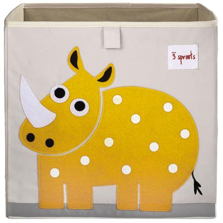 Slika 3Sprouts® Škatla za shranjevanje igrač Nosorog