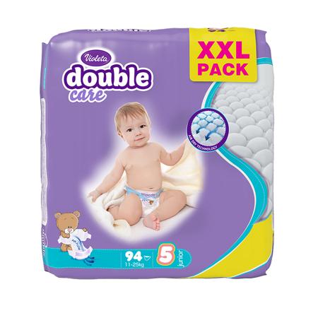 Violeta® Plenice Air Dry XXL 5 Junior (11-25kg) 94/1