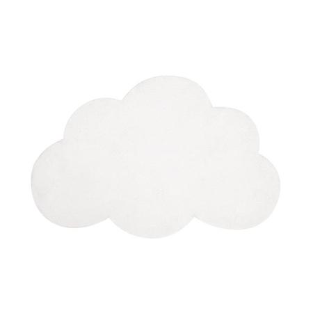 Slika Lilipinso® Otroška preproga Cloud White 100x64