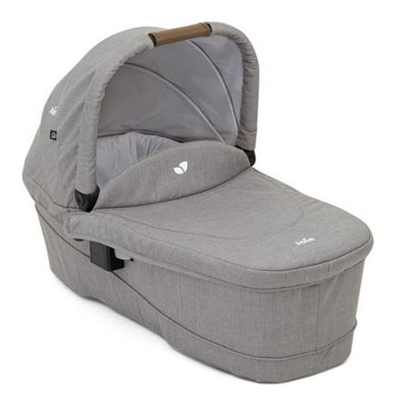 Slika Joie® Košara za novorojenčka Ramble™ XL Grey Flannel
