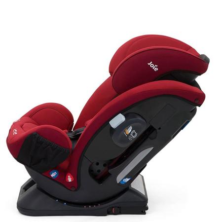 Joie® Otroški avtosedež Verso™ 0+/1/2/3 (0-36 kg) Cherry