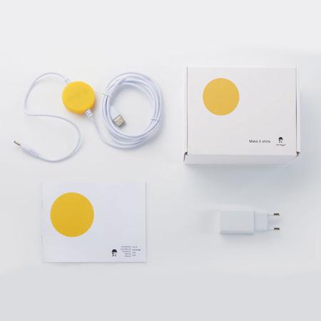 Mr Maria® Rezervni del Touch Kit 2.0