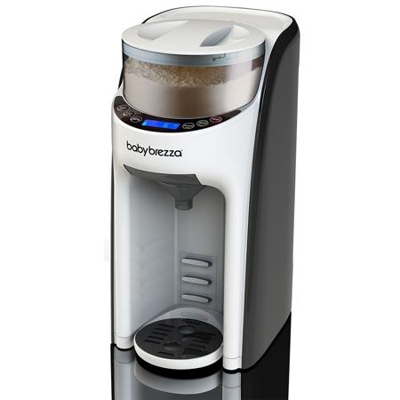 Slika Baby Brezza® Aparat za pripravo adaptiranega mleka Pro Advance