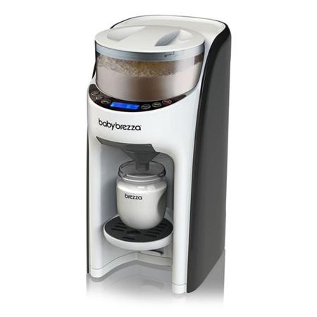 Baby Brezza® Aparat za pripravo adaptiranega mleka Pro Advance