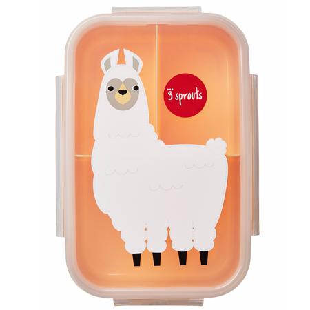 Slika 3Sprouts® Škatlica za malico Lama