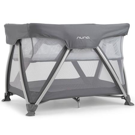 Slika Nuna® Prenosna posteljica Sena™ Graphite
