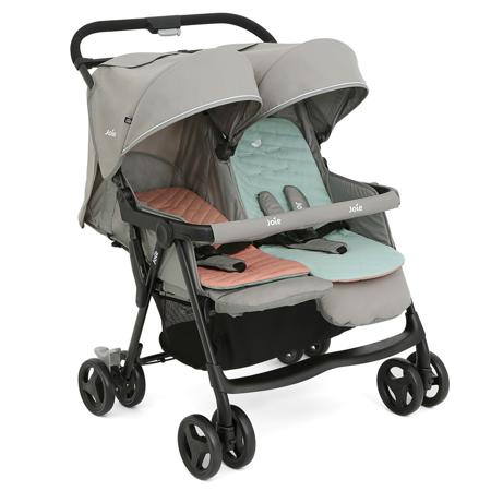Joie® Otroški voziček Aire™ Twin Nectar & Mineral