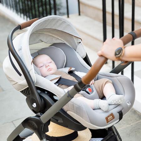 Joie® Otroški voziček Finiti™ Signature Oyster
