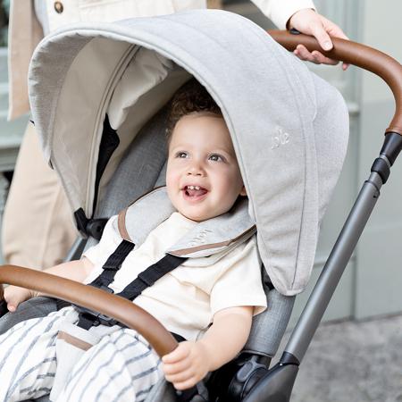 Joie® Otroški voziček Finiti™ Signature Carbon