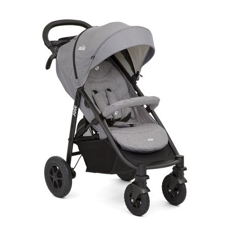 Slika Joie® Otroški voziček Litetrax™ 4 S Grey Flannel