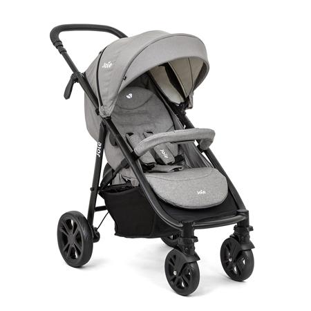 Slika Joie® Otroški voziček Litetrax™ 4 DLX Grey Flannel