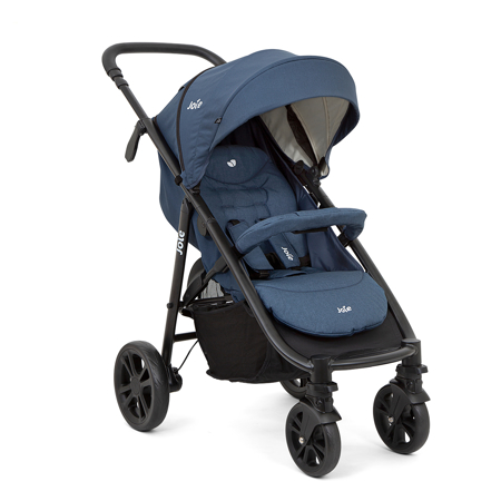 Slika Joie® Otroški voziček Litetrax™ 4 DLX Deep Sea