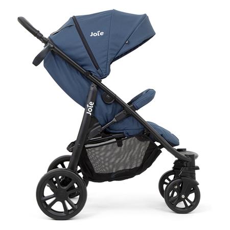 Joie® Otroški voziček Litetrax™ 4 DLX Deep Sea