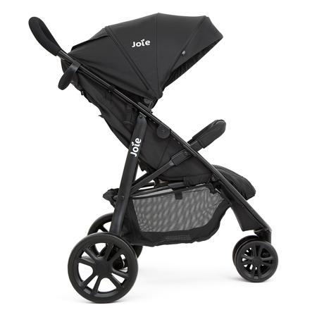 Joie® Otroški voziček Litetrax™ 3 Coal