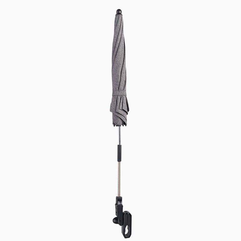 Twistshake® Dežnik za voziček Tour Grey