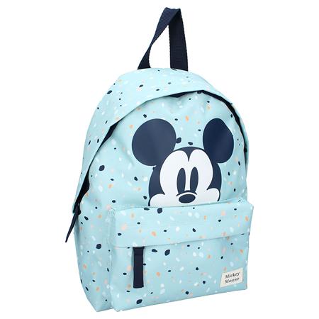 Slika Disney's Fashion® Otroški nahrbtnik Minnie Mouse We Meet Again Blue