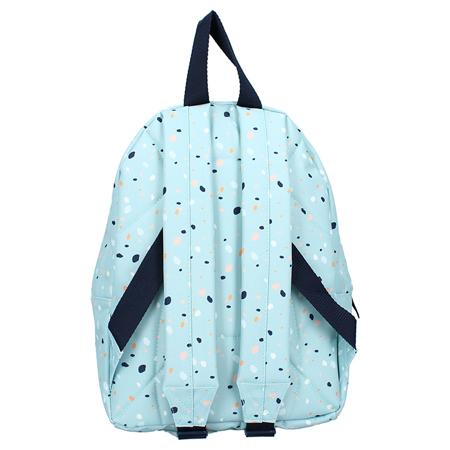 Disney's Fashion® Otroški nahrbtnik Minnie Mouse We Meet Again Blue