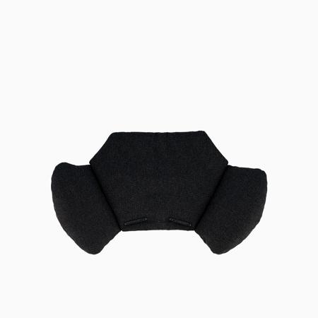 Slika Twistshake® Podloga za podporo glave Black