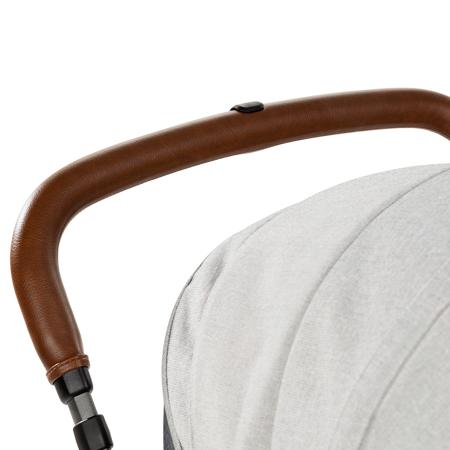 Joie® Otroški voziček Aeria™ Signature Oyster