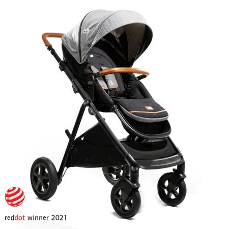 Slika Joie® Otroški voziček Aeria™ Signature Carbon