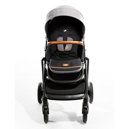 Joie® Otroški voziček Aeria™ Signature Carbon