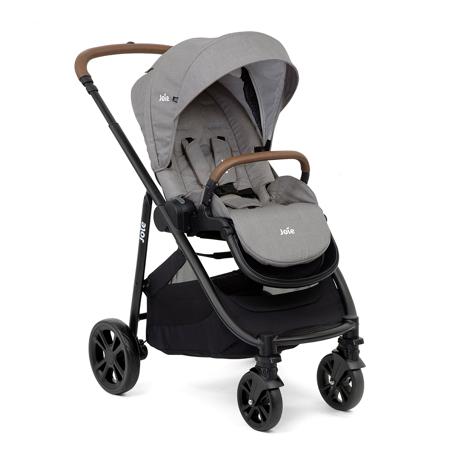Slika Joie® Otroški voziček Versatrax™ E Grey Flannel