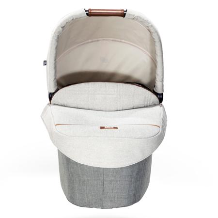 Joie® Košara za novorojenčka Ramble™ Signature Oyster