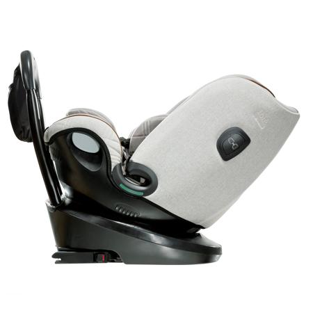 Joie® Otroški avtosedež i-Spin™ Grow i-Size 0+/1/2 (40-125 cm) Signature Oyster