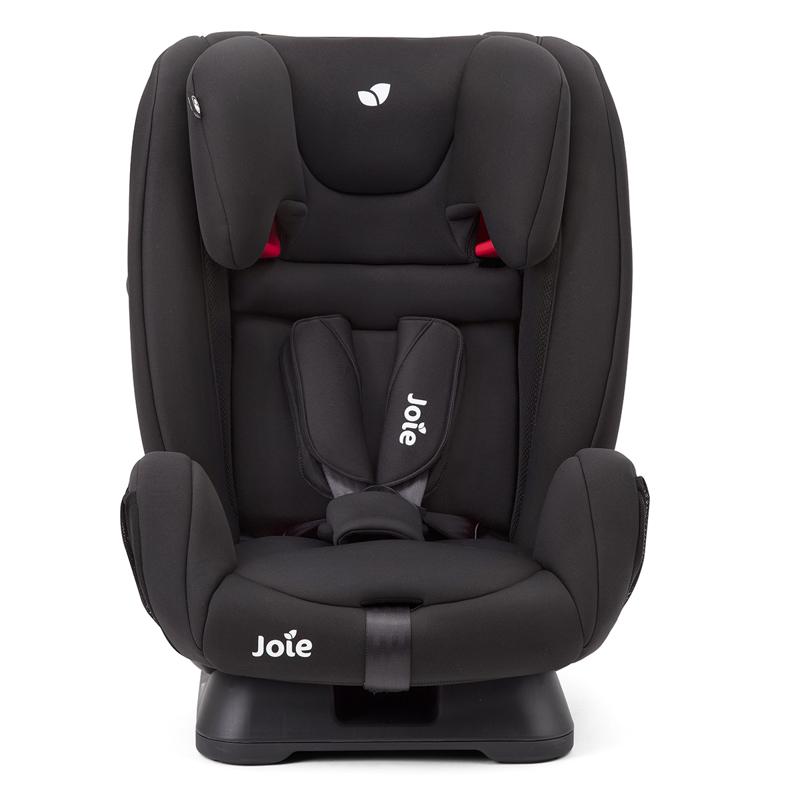 Joie® Otroški avtosedež Fortifi™ 1/2/3 (9-36 kg) Coal