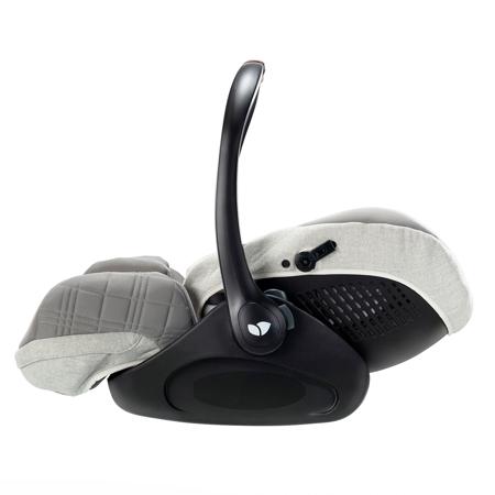Joie® Otroški avtosedež z IsoFix bazo i-Level™ i-Size 0+ (40-85 cm) Signature Oyster