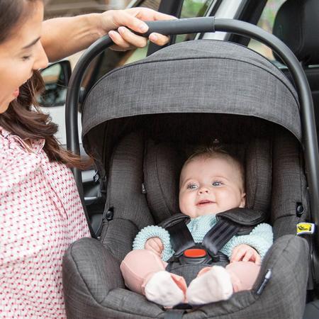 Joie® Otroški avtosedež i-Gemm™ 2 i-Size 0+ (40-85 cm) Shale