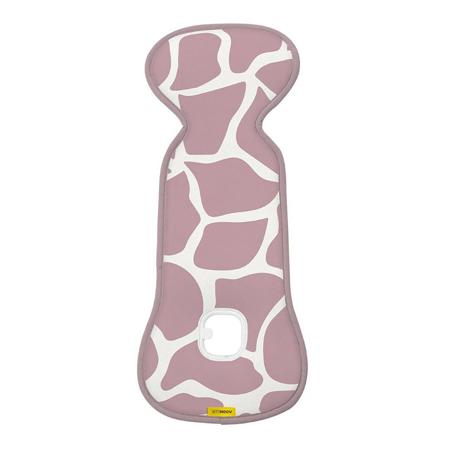 Slika AeroMoov® Zračna podloga za avtosedež Skupina 0+ (0-13 kg) Giraph Candy