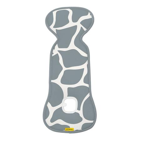 Slika AeroMoov® Zračna podloga za avtosedež Skupina 0+ (0-13 kg) Giraph Sky