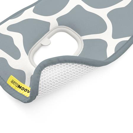 AeroMoov® Zračna podloga za avtosedež Skupina 0+ (0-13 kg) Giraph Sky
