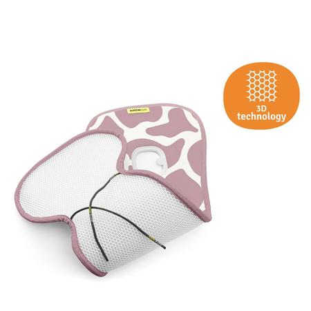 AeroMoov® Zračna podloga za voziček Skupina B (0-18 kg) Giraph Candy
