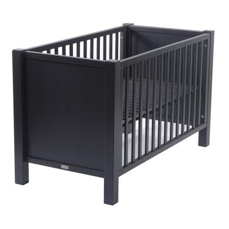Quax® Otroška posteljica Marie-Sofie 120x60 Moon Shadow