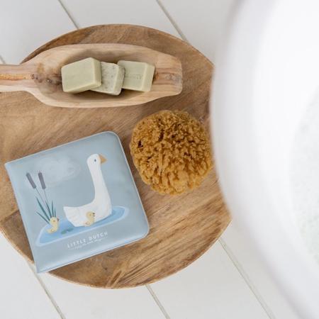Little Dutch® Knjigica za v vodo Little Goose
