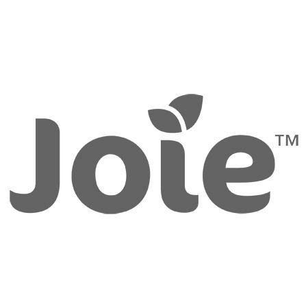 Joie®  Obposteljna posteljica Roomie™ Glide Foggy Grey